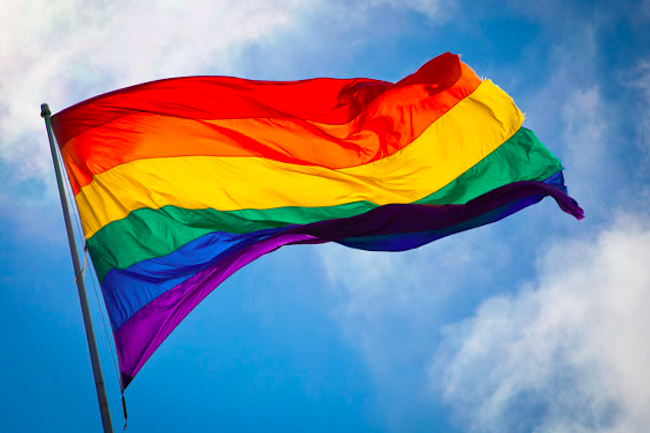 Moda's Guide to Pride Weekend in Liverpool, Manchester ...