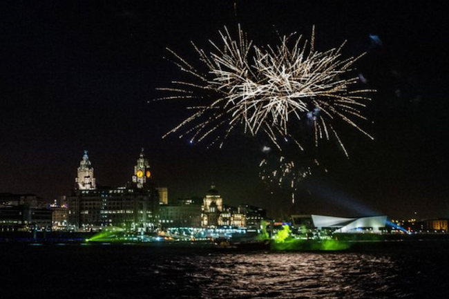Bonfire Nights not to be missed in Manchester, Liverpool and Leeds