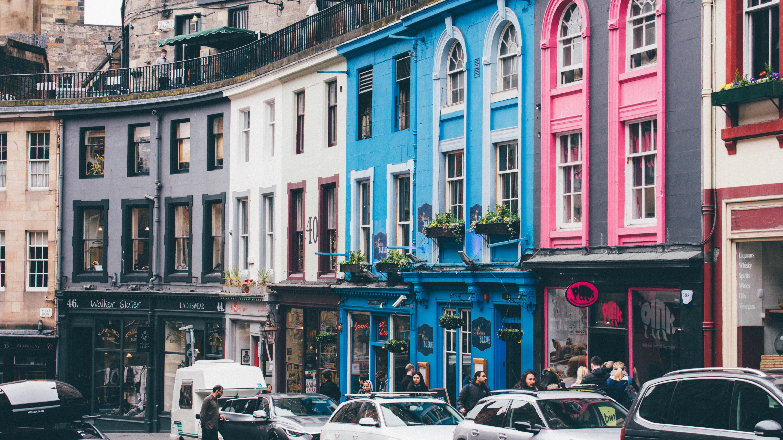 What's hot at the Edinburgh Fringe | Moda Living