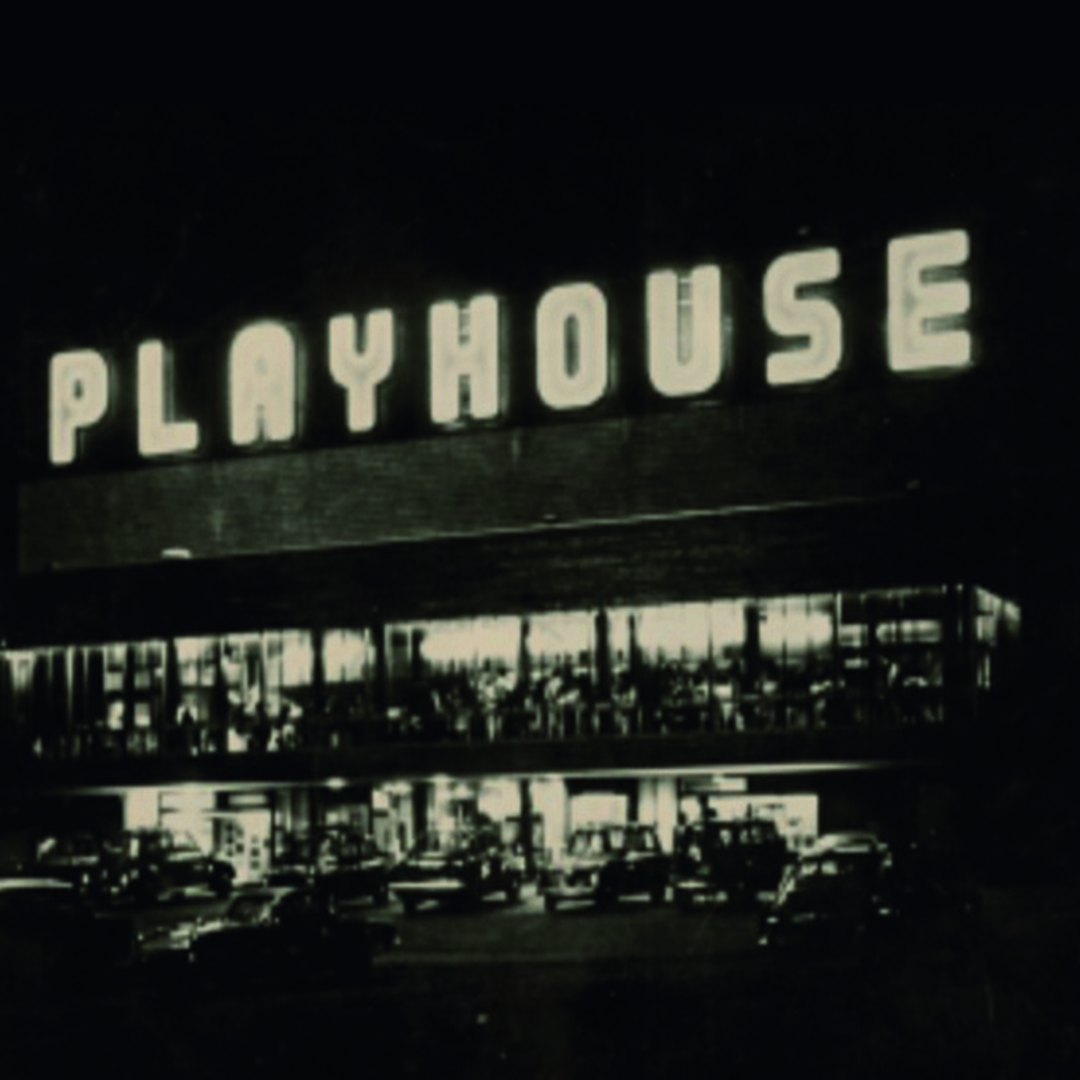 Image of the old Leeds Playhouse building
